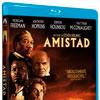 Blu-ray de Amistad em pré-venda no Brasil