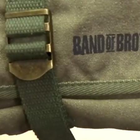 VÍDEO | Conheça a MALETA Band of Brothers da COREIA!