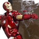 Vídeo mostra detalhes do gift set de Homem de Ferro 3 na França!