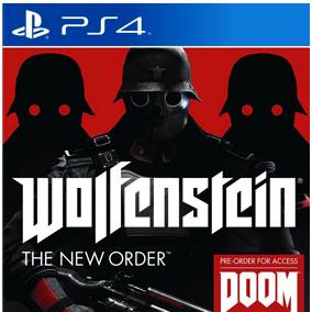 GAME | Wolfenstein: The New Order Panzerhund Edition!