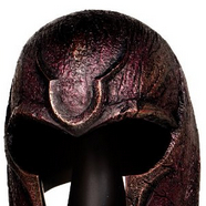 Edição de X-Men: Dias de Um Futuro Esquecido com capacete do MAGNETO nos EUA!