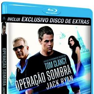 Edições de Operação Sombra: Jack Ryan no Brasil para junho