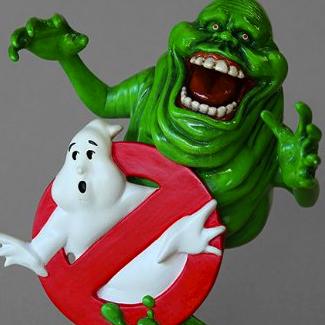 Gift set comemorativo de Os Caça-Fantasmas 1 e 2 nos EUA para setembro