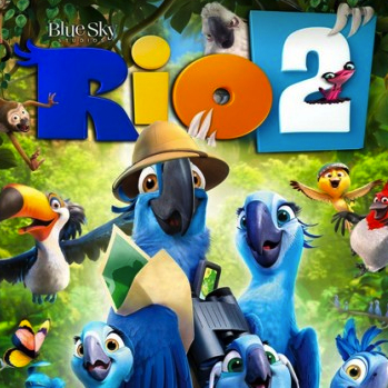 #DICA | Descontos em RoboCop, Godzilla, Rio 2 E MAIS!