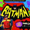 Primeiras imagens e mais detalhes da série clássica do Batman em Blu-ray e DVD!