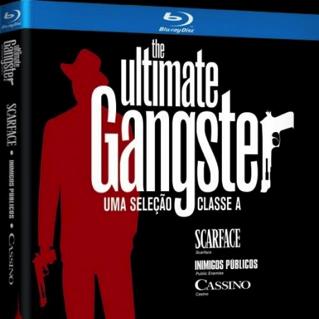 Coleção The Ultimate Gangster em pré-venda no Brasil para julho