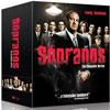 FINALMENTE! Coleção completa de Família Soprano em Blu-ray com legendas em português!
