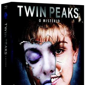 Twin Peaks - O Mistério já em pré-venda no Brasil!