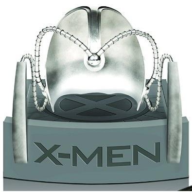 X-Men: The Cerebro Collection em pré-venda no Reino Unido!