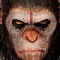 Gift set de Planeta dos Macacos com cabeça de César em pré-venda nos EUA!