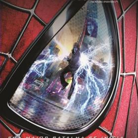 Edições de O Espetacular Homem-Aranha 2 em pré-venda no Brasil
