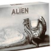 SURPRESA! Edição de colecionador de Alien em Blu-ray no Brasil
