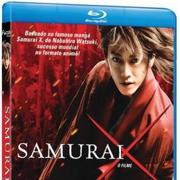 BD Resenha | Samurai X (Focus Filmes)
