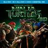 Blu-ray de As Tartarugas Ninja com PT-BR nos Estados Unidos!