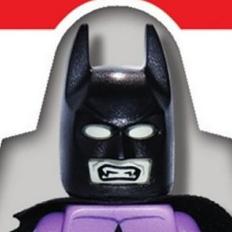 Edição de LEGO Justice League vs Bizarro League nos EUA