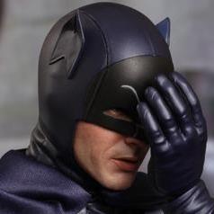 SANTO ATRASO! Série clássica do Batman APENAS EM DVD no Brasil :(