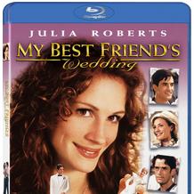 O Casamento do Meu Melhor Amigo em Blu-ray nos EUA com PT-BR