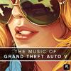 Trilha sonora de GTA V em edição limitada nos Estados Unidos