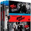 Edições de Sin City: A Dama Fatal em pré-venda no Brasil para dezembro