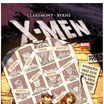 QUADRINHOS | Lançamento de X-Men Dias de Um Futuro Esquecido pela Panini