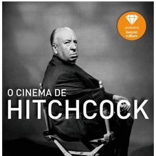 Coleção O Cinema de Hitchcock em DVD no Brasil para fevereiro