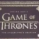 #DICA | Inside HBO's Game of Thrones novamente despencando!