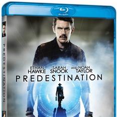 Pré-venda de O Predestinado em Blu-ray nos EUA