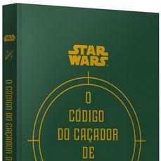 SEGUE A SAGA! Livro O Código Do Caçador De Recompensa no Brasil
