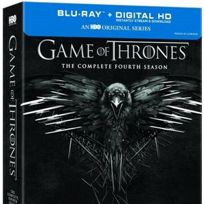 CONFIRMADO! Quarta temporada de Game of Thrones com PT-BR nos EUA