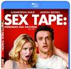 As edições de Sex Tape em pré-venda no Brasil