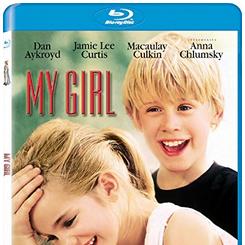 Blu-ray de Meu Primeiro Amor com PT-BR nos EUA!