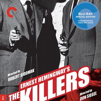 Os lançamentos em Blu-ray da Criterion para julho