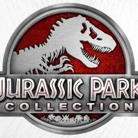 Nova coleção Jurassic Park em Blu-ray nos EUA para maio