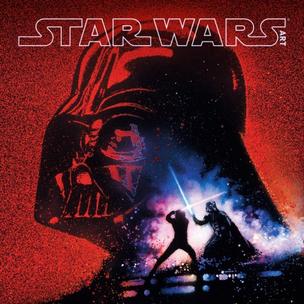 Livro Star Wars Art: Posters já disponível nos EUA