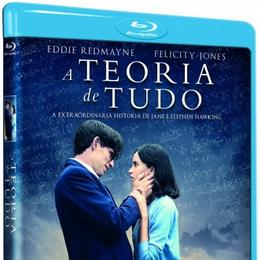 Edições brazucas de A Teoria de Tudo já em pré-venda