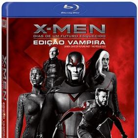 Todos os detalhes de X-Men: Dias de um Futuro Esquecido - Edição Vampira no Brasil