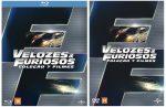 VALENDO! Edições de Velozes & Furiosos 7 em pré-venda no Brasil