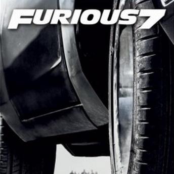 Velozes & Furiosos 7 em Blu-ray nos EUA para setembro