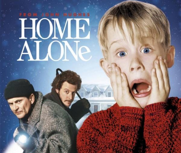 Se Home Alone Gratis
