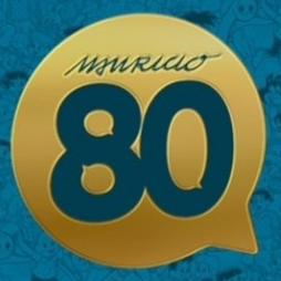 Coleção Maurício de Sousa - 80 Anos em DVD no Brasil para agosto