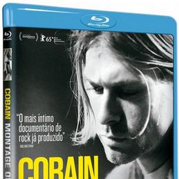 Cobain: Montage of Heck será lançado no Brasil
