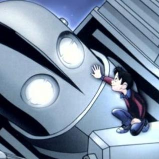 AGORA VAI! O Gigante de Ferro em Blu-ray com PT-BR na Alemanha e Espanha!