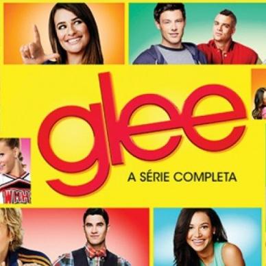 Glee - A Série Completa em DVD já pode ser reservada no Brasil