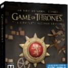 UOAU! Temporadas de Game of Thrones EM STEELBOOK nos EUA!