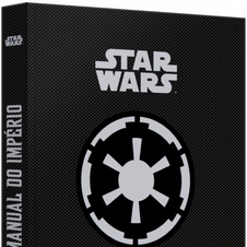 Livro Star Wars: Manual do Império em pré-venda no Brasil!