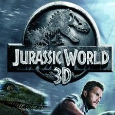 Mais imagens e informações de Jurassic World em Blu-ray