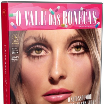 Novos lançamentos da Obras-Primas do Cinema em DVD no Brasil
