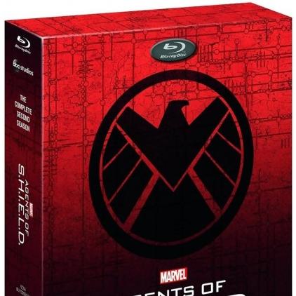 Dose Diária de Inveja | Agents of S.H.I.E.L.D. - 2ª Temporada | #BoicoteDisneyBR