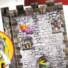 Edições comemorativas de Monty Python em Busca do Cálice Sagrado nos EUA