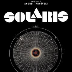 Versátil lançará o clássico SOLARIS em Blu-ray no Brasil